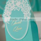 Wholesale bird cage favor box