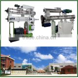 CE approved 1-15t/h complete automatic poultry feed mill machine/poultry feed mill equipment price for sale