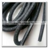 Coated shoe laces metal tip for jelly shoe