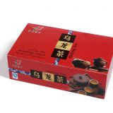 Oolong tea bag(100 Tea bags/box)