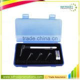 High Quality Diagnostic Set Ophthalmoscope Otoscope Medical