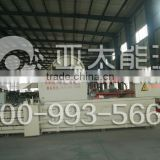 High profit plastic recycling line/plastic bags recycling machines/E waste recycling plant