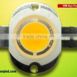 10w high power bridgelux led chips cool white