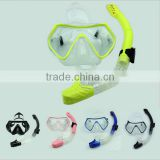 Wholesale Cheap Silicone Diving Mask