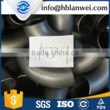 Carbon Steel Material and Flange, elbow, tee, cap Type pipe fitting elbow flange tee cap