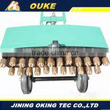 2015 Best price 23 tungsten steel head floor descaling machine pneumatic concrete chisel hammer with great price