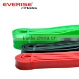 High quality resistance band, latex loop resistance band, Resistance Exercise Loop Bands