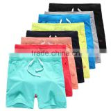 Clothing factory new bavarian leather shorts with strict quality and cheap price