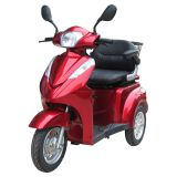 500W/700W New Arrival Electric Tricycle, 3 Wheel Electric Mobility Scooter for adult
