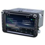 Car DVD Player for VW MAGOTAN /PASSAT B6/CC/Tigan/POLO/JETTA/GOLF6/TIGUAN/EOS TSI/SEAT LEON/Rabbit/Bora/Skoda Octavia