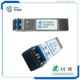 H-3110D-F  Singlemode SM 1310nm 10G 10km SFP plus Tx only Fiber Optic Module for Network Security Area