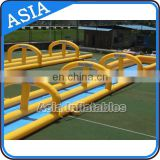 Inflatable Water Slide Way Inflatable Slip n Slide the City Games with Arches