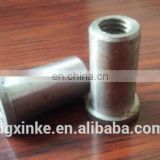 Machining machinery industry hollow alloy fastening rod