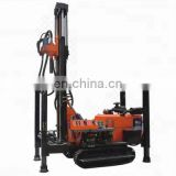 Crawler Hydraulic Quarry Blast Hole Dth Drilling Rig For Sale