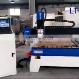 Alibaba hot-sale cnc wood engraving machine/guitar cnc machine 1224 model PVC foam board cutting cnc router