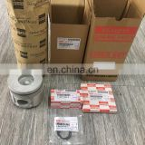Wholesale kobel-co SK450-8 excavator Hino J08E J05E engine piston liner kit At Good Price