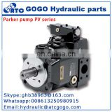 Parker Axial Piston Hydraulic Pump PV series PV016 PV020 PV023 PV040 PV046 PV063 PV071 PV080 PV092