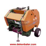 MRB850,MBR870 mini hay baling machine,mini baler,round baler