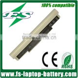 High capacity laptop battery for samsung NC10 PB8NC6B, AA-PB8NC6M, AA-PB8NC8B