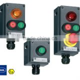 INQUIRY ABOUT Stahl 8040 Local Control Station
