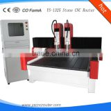 best American natural stone engraving machine manufacturers/stone carving machine made in china/3 axis Headed rock cnc router