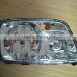 High quality Mercedes Benz mp3 head lamp headlight,Mercedes Benz mp3 head lamp headlightfor european truck mercedes benz,oem:A94