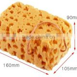 9CM-thick coral cleaning <b>sponge</b> car wash <b>sponge</b> macroporous car wash <b>sponge</b>