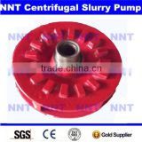 Single Stage Centrifugal Hydraulic Vertical Slurry Pump