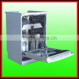 High efficiency Automatic Stainess Steel Dishwasher Machine
