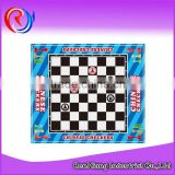Education toy carpet chess children game international chess