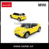 Rastar wholesale kid toy china factory mini plastic electric rc car