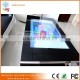 "WiViTouch 42"" interactive multi touch led education touch table"