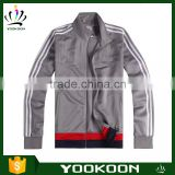 100polyester fabric sublimation coloring method life jacket long sleeve soccer jerseys jackets
