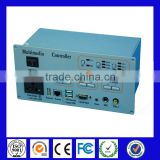 hot sale meeting system audio multimedia central controller multimedia interactive equipment for e learning