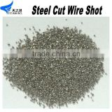 sand blasting grit steel shot ball