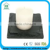 'factory direct' holiday celebration square shaped slate votive candle holder stone candle holder stone candle holder