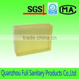 High Quality Hot sell Hot Melt Glue for Sanitary Napkin,raw materials,woman disposable products