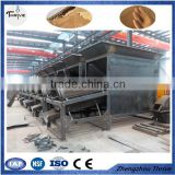 Save labor grain cleaning machine remove stone/soil limestone vibration screen                                                                         Quality Choice