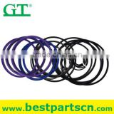 Sell high quality E320 part no.4I3668 Hydraulic Cylinder Seal Kit boom cylinder seal kit