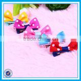 Cheap wholesale japanese style many kinds of hairpin handmade kids hairpin