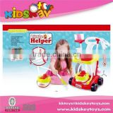 new product kids plastic vacuum cleaner toy