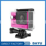 Factory Waterproof 4K Video Camera Action Video Camera Made In China