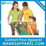kids, children, baby boy and girls polo shirts