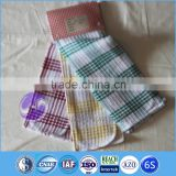 cheap china supplier factory direct cotton fabric waffle dish towel