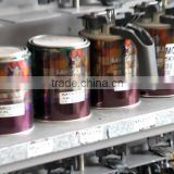 KINGFIX Brand high performance auto paint mixing equipment