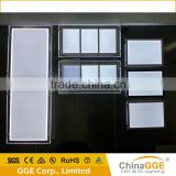 LED Estate Agent Window Display LED Light Pictures Magnetic Acrylic Light Box With New Hanging Kit