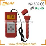 Wood and Building Material Moisture Meter