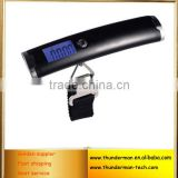 Newly Design 40kg Digital Travel Scale with LED blue back light                                                                                                         Supplier's Choice