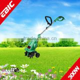 300w new design Electric garden Tiller and Cultivator(EB300C)