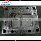 Injection plastic DVD case mould DVD shell mould plastic DVD box mould